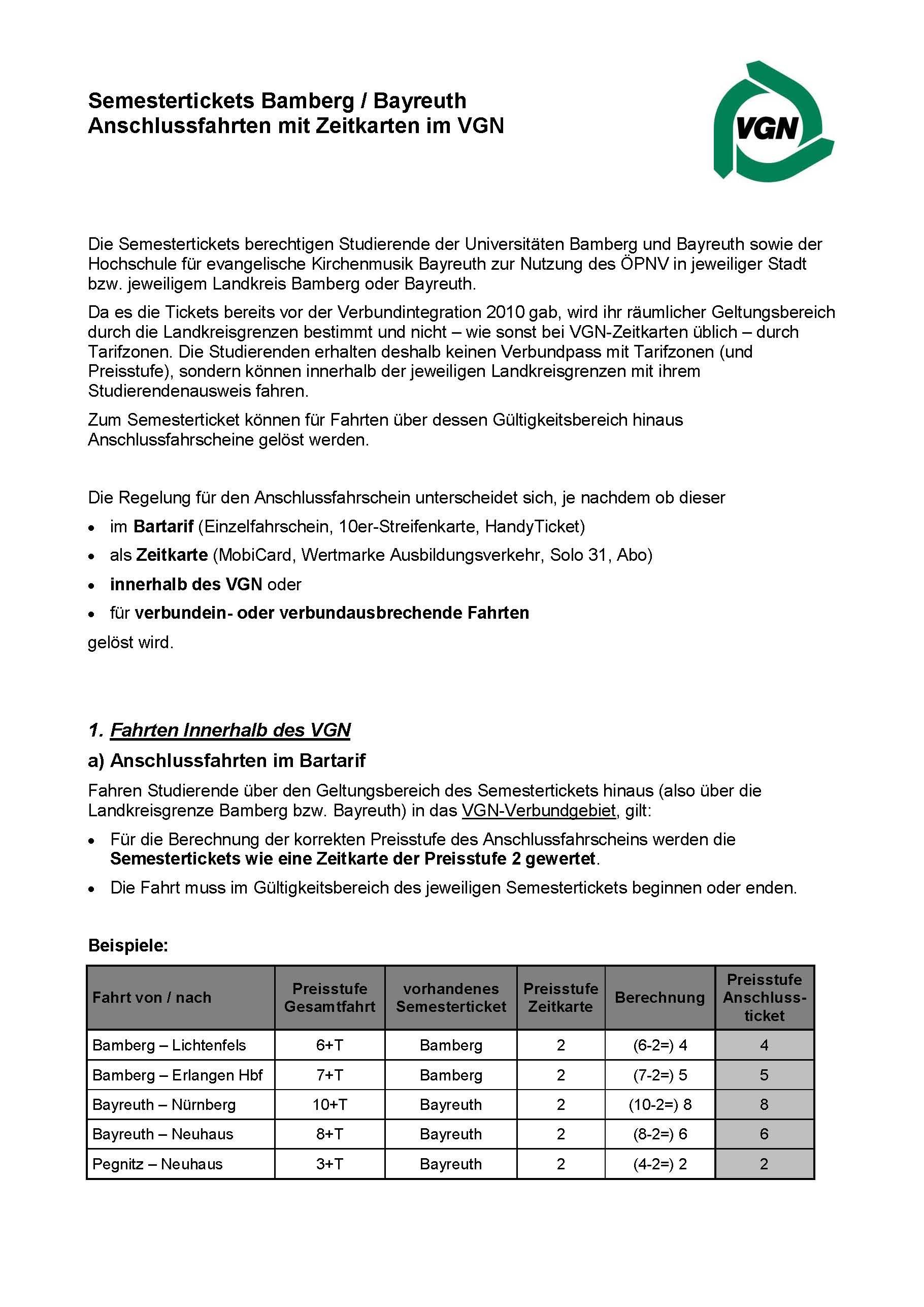 Studentenwerk Oberfranken Informationen Bayreuth